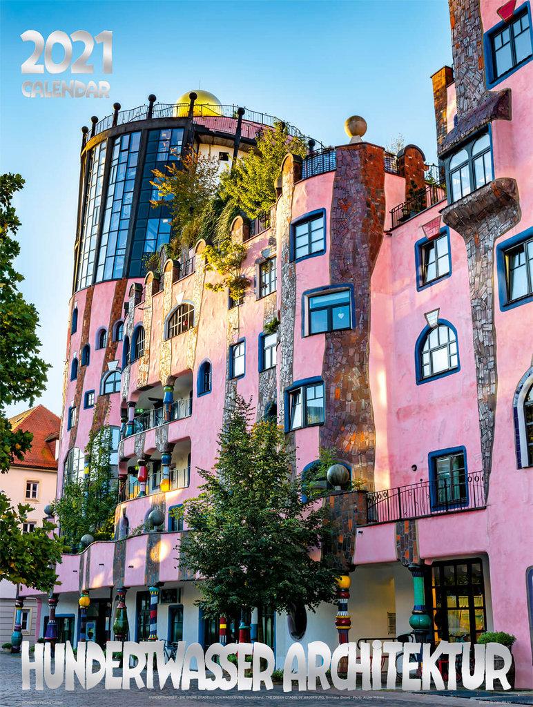 Architecture Hundertwasser