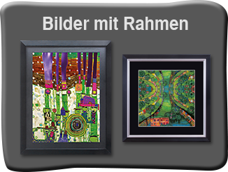 hundertwasser bilder poster und kalender vom hersteller. Black Bedroom Furniture Sets. Home Design Ideas