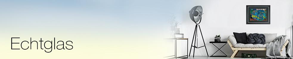 hundertwasser bilder mit rahmen hinter echtglas. Black Bedroom Furniture Sets. Home Design Ideas