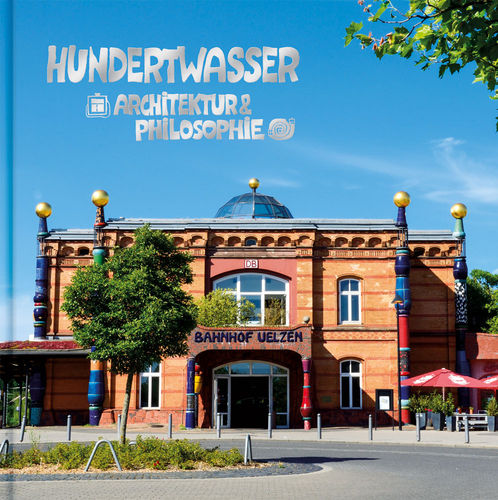 Hundertwasser Architecture & Philosophy - Environmental Railway Station