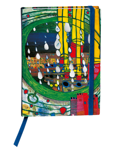 Hundertwasser Agenda 2020 (RAINDAY FROM THE RAINDAY)